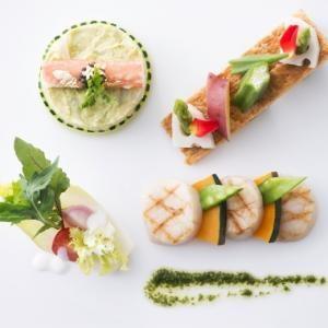 【ロース肉やデザートまで!】特製ハーフコース無料試食フェア