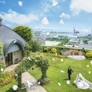 【広がる空&緑&花々】人気の「天空ガーデン」魅力体験フェア
