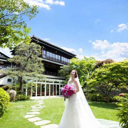 00f8a46dac3df THE GARDEN PLACE SOSHUEN(蘇州園)で結婚式 ウエディングパーク