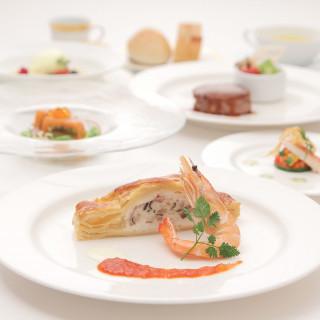 【美食×眺望】シェフの特選料理試食フェア