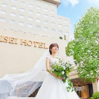 【週末限定】京成ホテル伝統ランチ付相談会&館内クルーズフェア