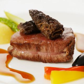 「美食×眺望」シェフの特選料理 豪華試食フェア