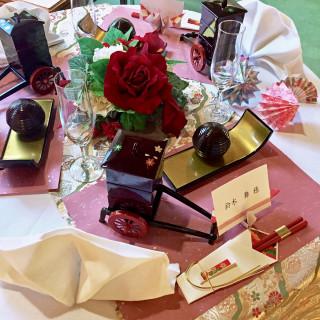 「美食フェア」の無料試食会にご参加の方へミニアレンジフラワープレゼント!