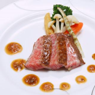 参加費無料【国産牛ロース×季節の和食】美食フェア