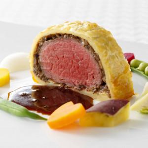 *Wedding Cuisine* おふたりを祝福する皆様にも、きっとご満足いただけると思います。 成田ビューホテルの写真(2328695)