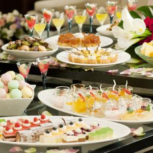 *デザートブッフェ* デザートブッフェもご用意可能です。 成田ビューホテルの写真(413026)
