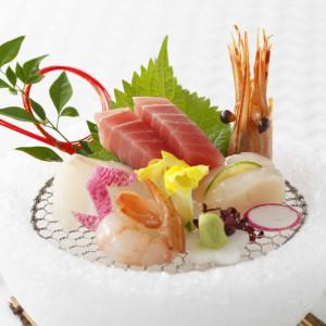 *Wedding Cuisine* ご希望に応じてアレンジも可能です。 おふたりのご要望をお聞かせください。 成田ビューホテルの写真(1122681)