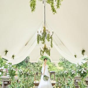*ル・シエール~緑と風の教会* 成田ビューホテルの写真(5503377)