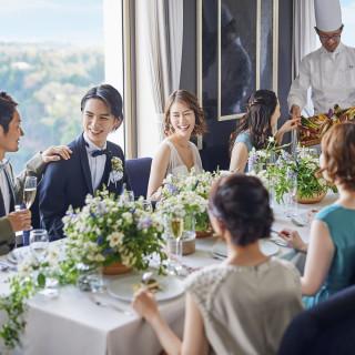 【少人数特典あり】ご予算重視×家族婚 少人数 無料試食付フェア