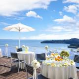 【LOCATION】浜名湖を一望。湖を一望するリゾートエリアで、生涯輝き続けるウエディングを