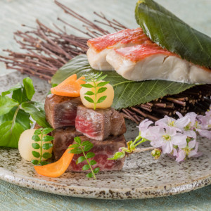 【料理重視◎】和食つる家コラボ1万円相当のコース試食■個室◎