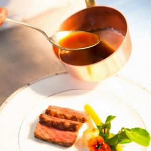 【ギフト券付き】コース試食◆国産牛×美食×地元食材◆無料試食