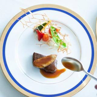 【国産牛フィレ肉やフォアグラも!】ハーフコース無料試食フェア