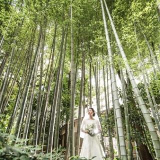 都心の森でゆったり静かな癒しの時間を。平日限定相談会