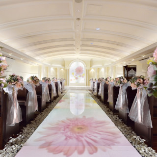 Wedding Hotel PRIVE(プリヴェ)