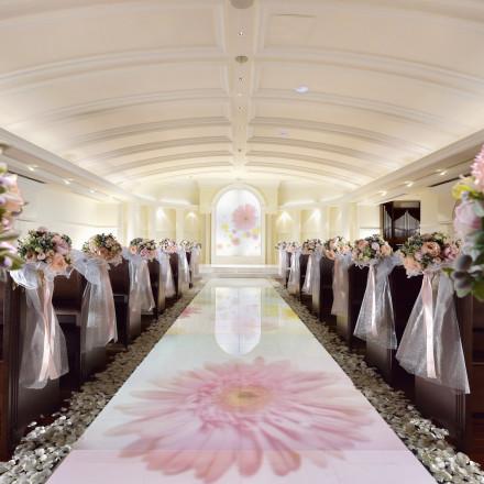 Wedding Hotel PRIVE(プリヴェ)