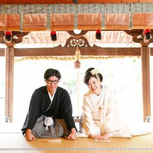 大井神社 宮美殿の写真(3514415)