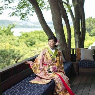 ◆和モダン×四季折々美食◆150年の歴史を紡ぐ和婚体験フェア