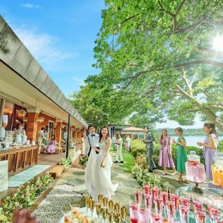 ◆リニューアル記念◆佐鳴湖畔の絶景×贅沢美食でおもてなし