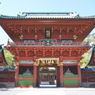 【浅間神社もホテル内神殿もどちらも選べる♪】平日和婚相談会