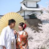 桜の季節にはオススメスポット♪