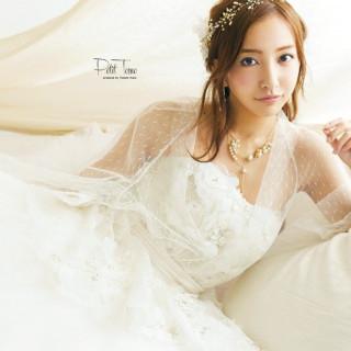 【花嫁様に人気】ドレスフィッティングDAY:*。.゜