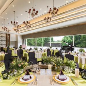 金沢を代表する四季折々の美しい景色が、大切なゲストを出迎えてくれる|KKRホテル金沢の写真(2253739)