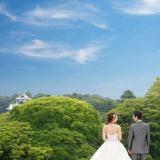 【1件目来館特典有】ダンドリ×見積り!結婚式まるわかりフェア