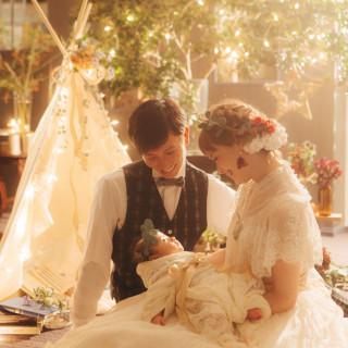 【最短1ヶ月×マタニティ】憧れの結婚式を!神コスパ納得フェア