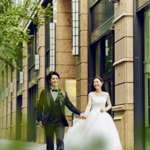 【初めてのご来館にお勧め!】結婚準備スタートフェア