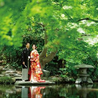 【和婚をお考えの方へ】本格神殿見学×ローストビーフ試食フェア