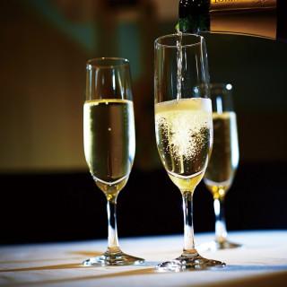 【無料試食&シャンパン付】限定特典満載オータムフェア