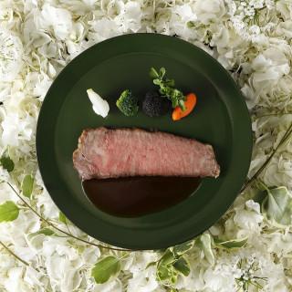 【先着5組無料】オータニ伝統ローストビーフ&ケーキ試食フェア