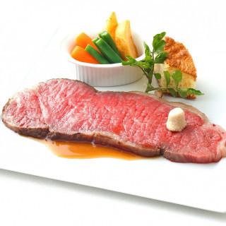 人気料理を特別価格で☆【ローストビーフ試食&相談会】11:00の部