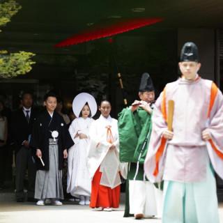 【伊勢神宮の神を祀る】80名列席できる本格神殿◆和婚相談会