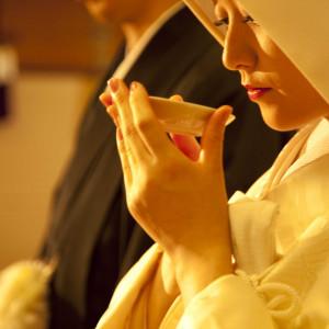 【しっとり和婚】神殿◆和装◆和モダン会場あり◆試食付き相談会