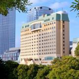 【ロケーション】海浜幕張駅から徒歩3分!成田羽田両空港とホテル間のバスもあり安心!