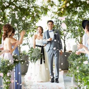 【月1限定】豪華20大特典+挙式料プレゼント×婚礼試食フェア