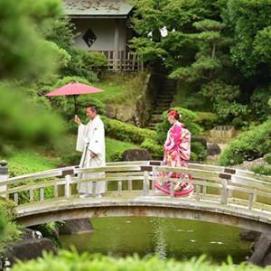 【千葉県最大級】本格神殿×新チャペル式スタイル見比べ&無料試食