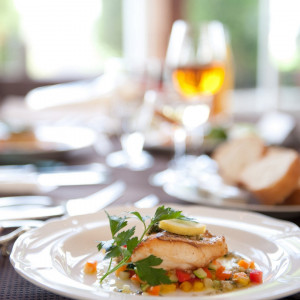 ゲストから「おいしかったよ♪」を獲得できる本格コースイタリア料理