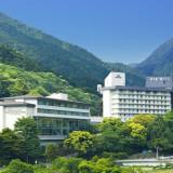 【湯本富士屋ホテル】 首都圏から一番近い箱根の大自然に包まれた総合リゾート!