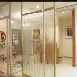 清潔感のある山野愛子美容室