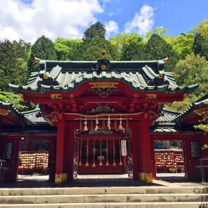【箱根神社】芦ノ湖畔1200有余年の歴史と風格を感じる優美な雰囲気|湯本富士屋ホテルの写真(1059842)