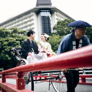 湯本富士屋ホテルの写真(5552446)