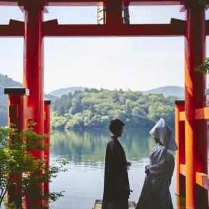 湯本富士屋ホテルの写真(5285813)