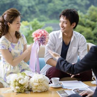 【東京・横浜・静岡サロンを選択可能】 ご都合良い場所でブライダル相談会
