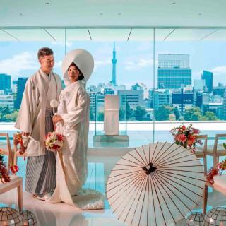 【和婚希望限定】大人気の和装人前式&和婚パーティー相談フェア