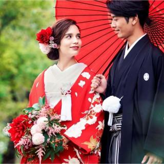 【QUO5千円】和婚希望必見◆7社から選べる神社×無料試食!