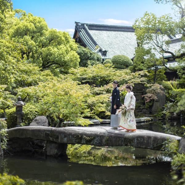 太閤園 (Fujita Kanko Group)の結婚式|特徴と口コミをチェック ...