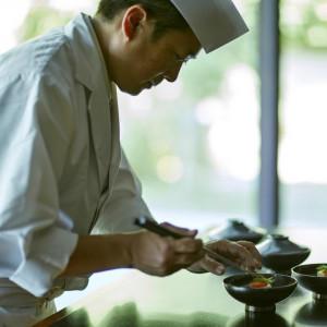 【伝統を生かした本物の味!】人気料亭の2万円試食×和モダンW